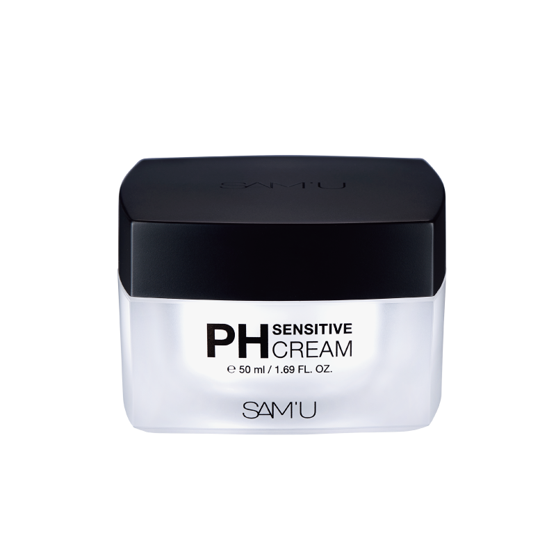 SAM'U PH SENSITIVE CREAM