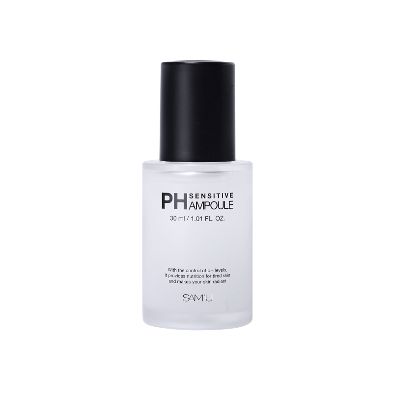 SAM'U PH SENSITIVE AMPOULE